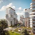 Közel a vízhez, közel hozzád: új otthonok közvetlenül a Duna-parton