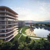 Dunai panorámás csodás lakások
