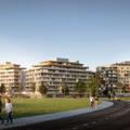 Az eddigi legnagyobb projektfinanszírozási hitellel támogatja az OTP Bank a Duna Terasz Grande társasház beruházást