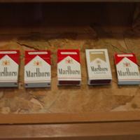 8. nap Dohánygyár, ismerősök