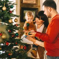 Karácsony rohanás nélkül