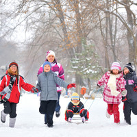 5 tipp, hogy télen is jól érezzük magunkat a szabadban