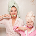Ezekkel a trükkökkel könnyen ráveheted a gyereket a fogmosásra