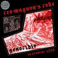 Cro-magnoni Cola (C.M.C.) - Genocidio