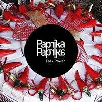 PaprikaParika – Folk Power