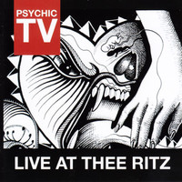 PSYCHIC TV - Live at Thee Ritz - Koncertvideó 1983.11.06.