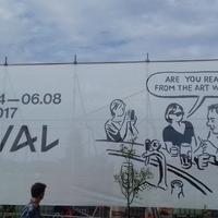 OFF FESTIVAL – KATOWICE – 2017. 08. 06. – Harmadik nap