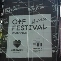 OFF FESTIVAL -  Katowice – 2017.08.04. – Első nap
