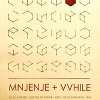 MNJENJE (RS), VVHILE (RS) - Izgalmas szerb zenekarok koncertje az End Hits-től!
