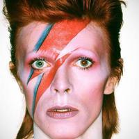 David Bowie arcai, dokumentumfilm egy kiállításról.