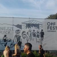 OFF FESTIVAL – KATOWICE – 2018. 08. 04. – 2. nap