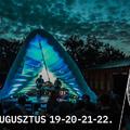 """FEKETE ZAJ Fesztivál, 2020. 08.19 - 22. - """"Eléggé ott van!"""""""