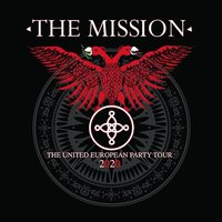 THE MISSION - 2020 - Live at Petit Bain, Paris
