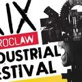 XIX. Wroclaw Industrial Festival 2020. 11. 06 - 08.
