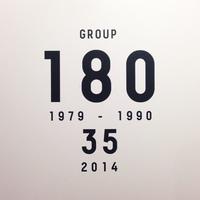 180-as Csoport – Harmincöt éve – 2014.10.13. Budapest, Zeneakadémia