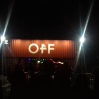 OFF FESTIVAL KATOWICE - 2018. 08. 03. - 1. nap