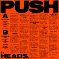 HEADS. - Push