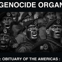 Genocide Organ – Obituary Of the Americas