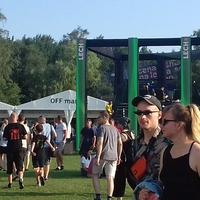 OFF FESTIVAL KATOWICE - 2018. 08. 05. - 3. nap