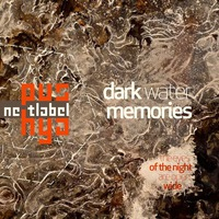 Dark Water Memories – The Eyes of The Night Are Open Wide