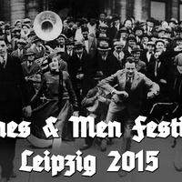 Runes + Men Fesztivál Lipcse 2015. Október 9-10.
