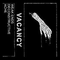 VACANCY - Ache Promo EP