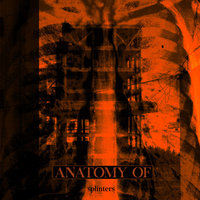 ANATOMY OF - Splinters EP