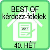 Best of... 2017. 40. hét