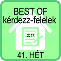 Best of... 2017. 41. hét