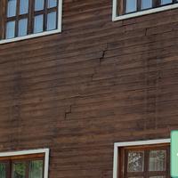Eladó ház szemle: miért ne vegyél 20 éves faházat