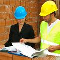 Házépítés szervezése I. - szerkezetkész állapot