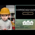 Új építésű ház vásárlása tervrajzról