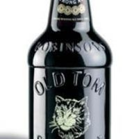 Old Tom Strong Ale