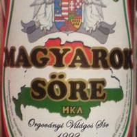 Magyarok Söre
