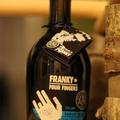 Monyo Franky Four Fingers