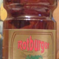 Rotburger Szűrt Barna