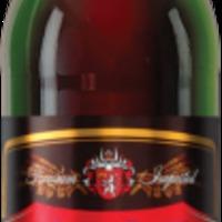 Budweiser Bier 1795 Dark