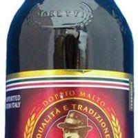 Birra Moretti La Rossa