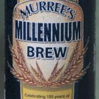Murree's Millennium Brew