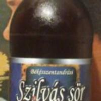 Békésszentandrási Szilvás sör