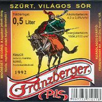 Franzberger Pils