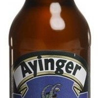 Ayinger Weizen-Bock