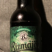 Rizmajer-Hopfanatic Pils Of Simcoe