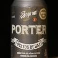 Soproni Óvatos Duhaj Porter