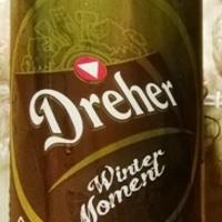 Dreher Winter Moment