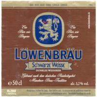 Löwenbräu Schwarze Weisse