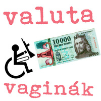 Valuta-vaginák