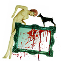 A megerőszakolt tükör