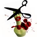 Vágójelek - novella cut-upok - nők részletekben