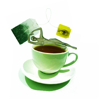 Tea-gyilkos